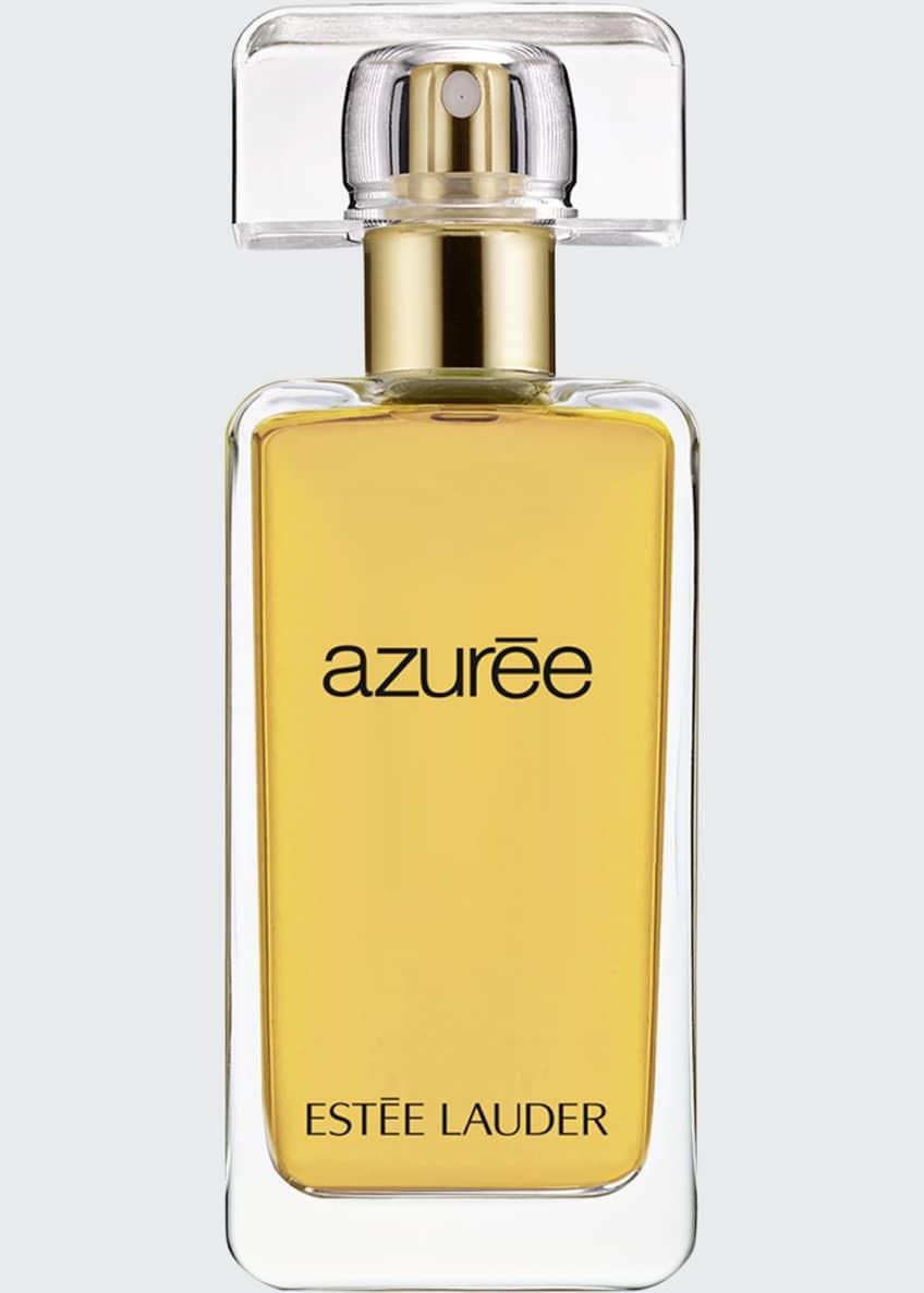 Estee Lauder Azurée Pure Fragrance Spray, 1.7 oz. - Bergdorf Goodman