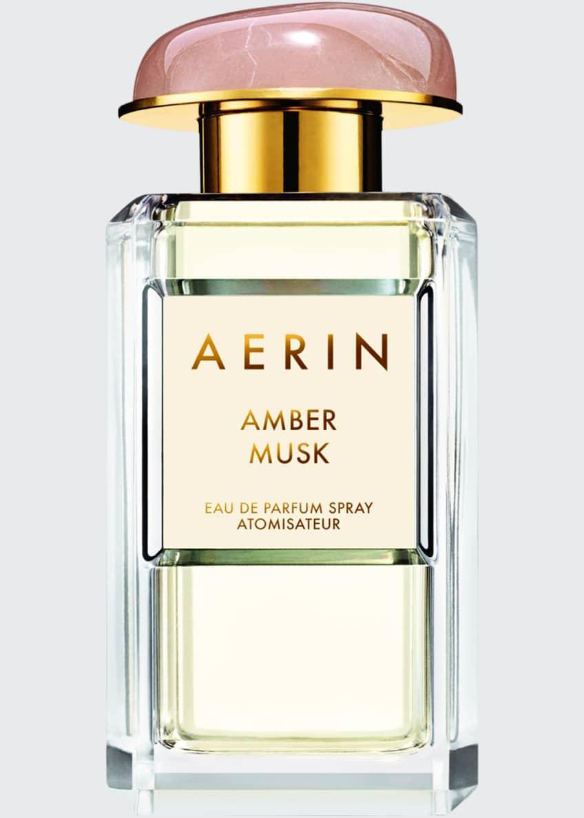 AERIN Amber Musk Eau de Parfum, 1.7 oz./ 50 mL - Bergdorf Goodman