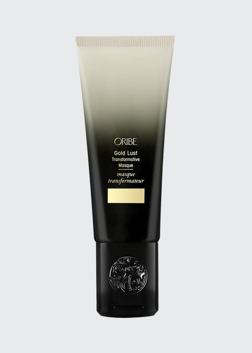 Oribe Gold Lust Transformative Masque, 5oz