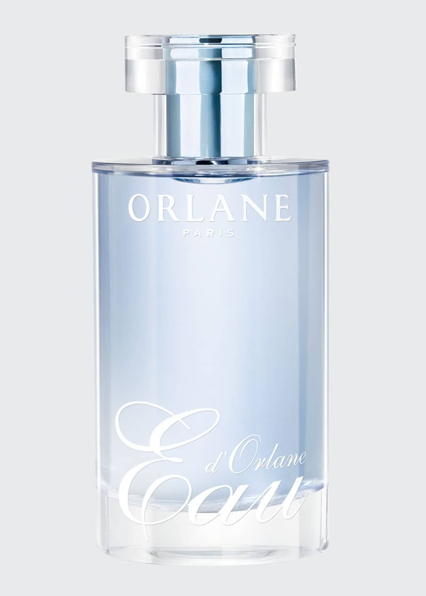 Orlane Eau d'Orlane Eau de Toilette, 100 mL - Bergdorf Goodman