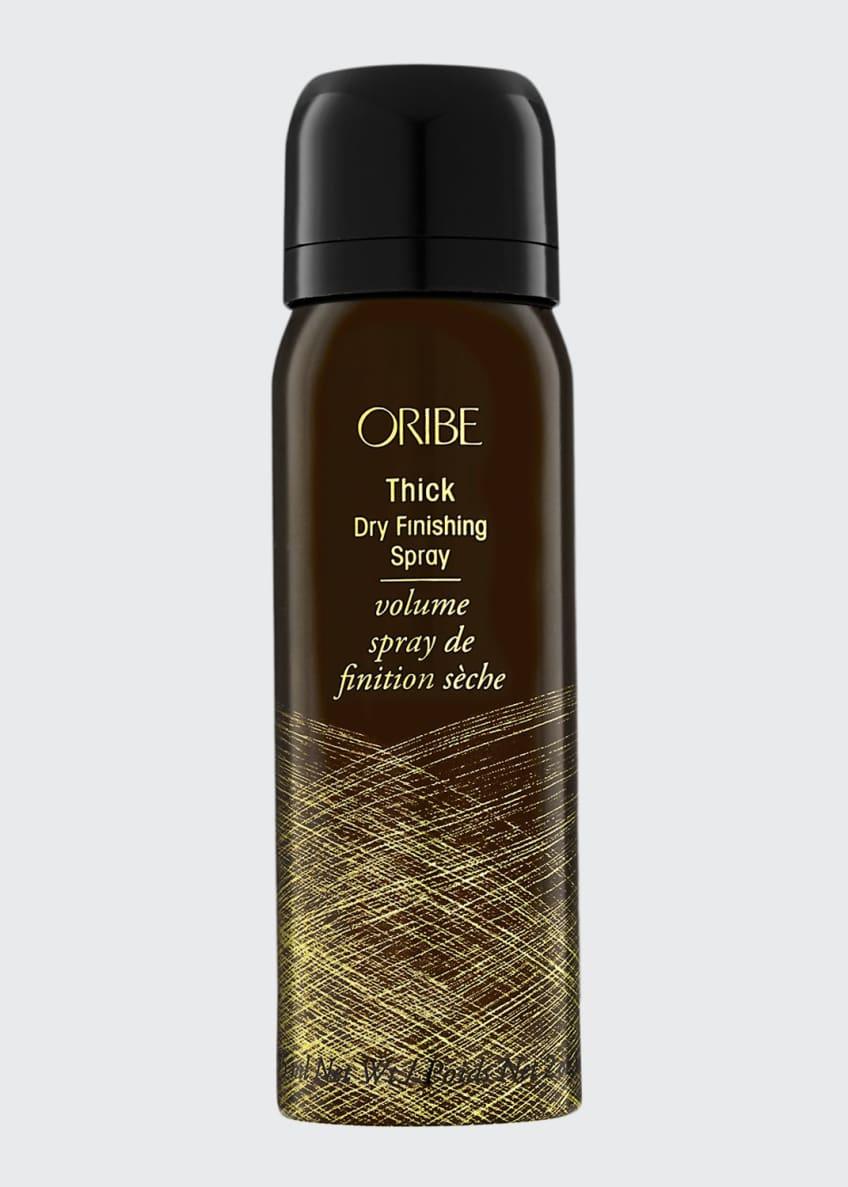 Oribe Thick Dry Finishing Hair Spray, Purse Size, 2.0 oz./ 75 mL - Bergdorf Goodman