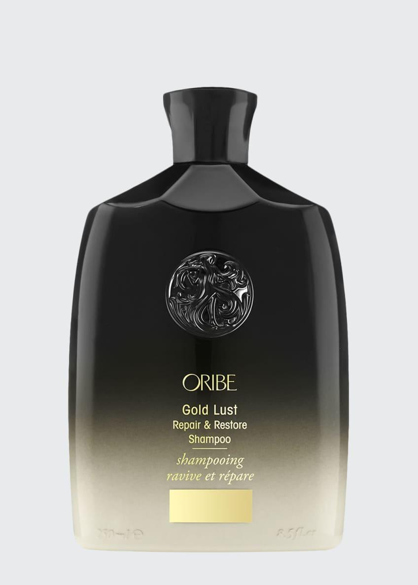 Oribe 8.5 oz. Gold Lust Repair & Restore Shampoo - Bergdorf Goodman