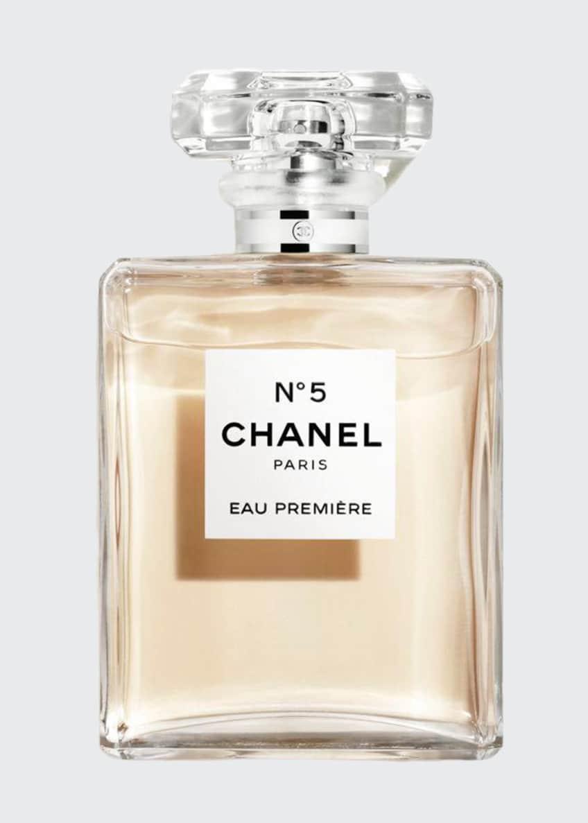 CHANEL N°5 Eau Premiere Spray, 3.4 oz. - Bergdorf Goodman