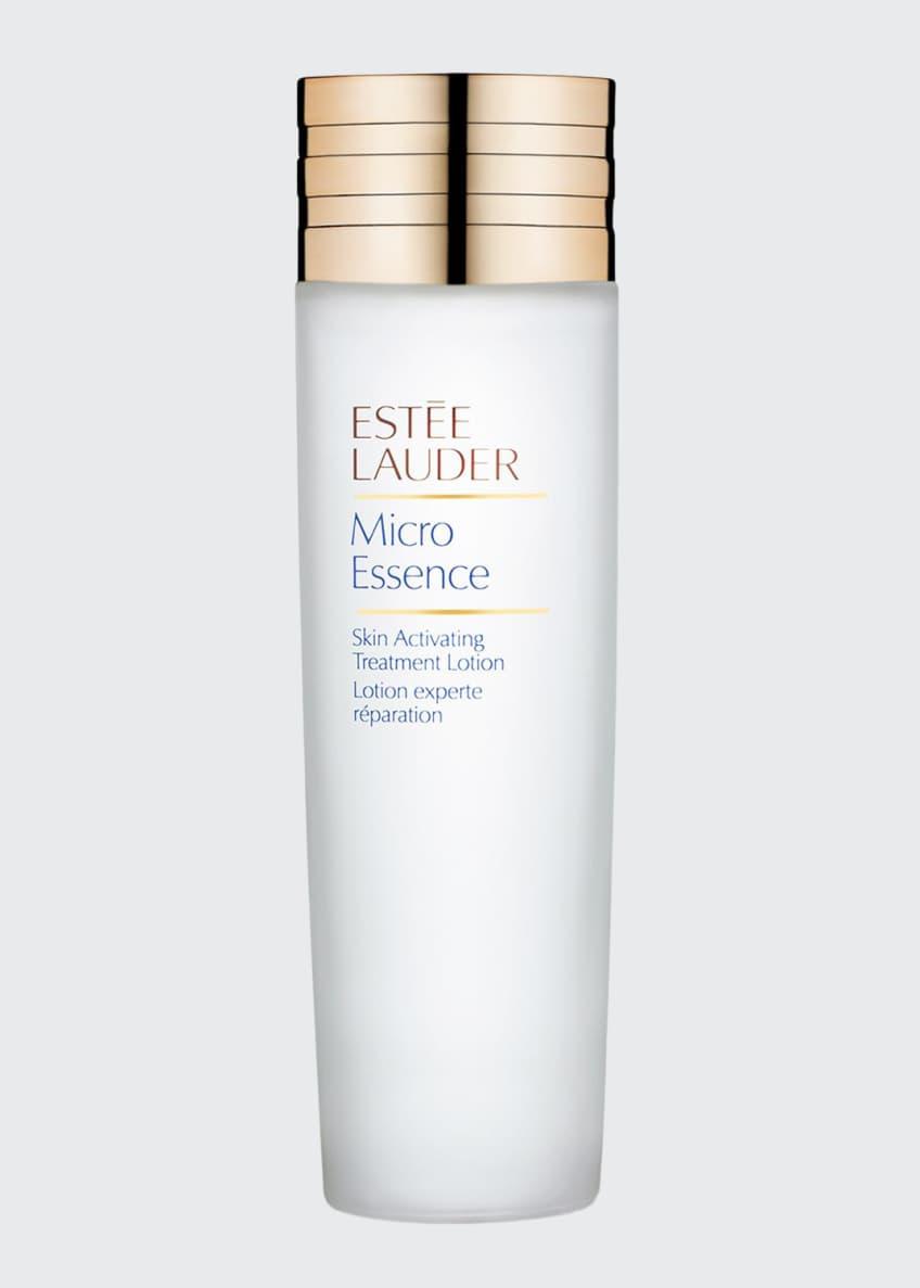 Estee Lauder Micro Essence Skin Activating Treatment Lotion, 5 oz./ 150 mL - Bergdorf Goodman