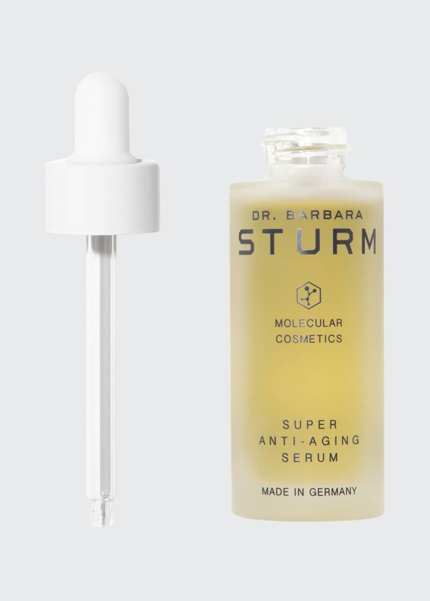 Image 1 of 2: Super Anti-Aging Serum, 1.0 oz./ 30 mL