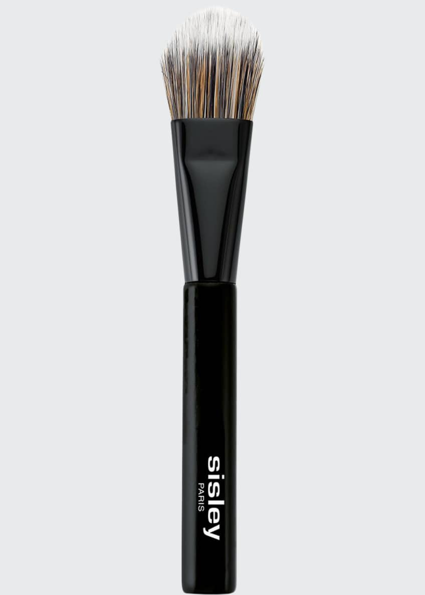 Image 1 of 1: Fluid Foundation Brush