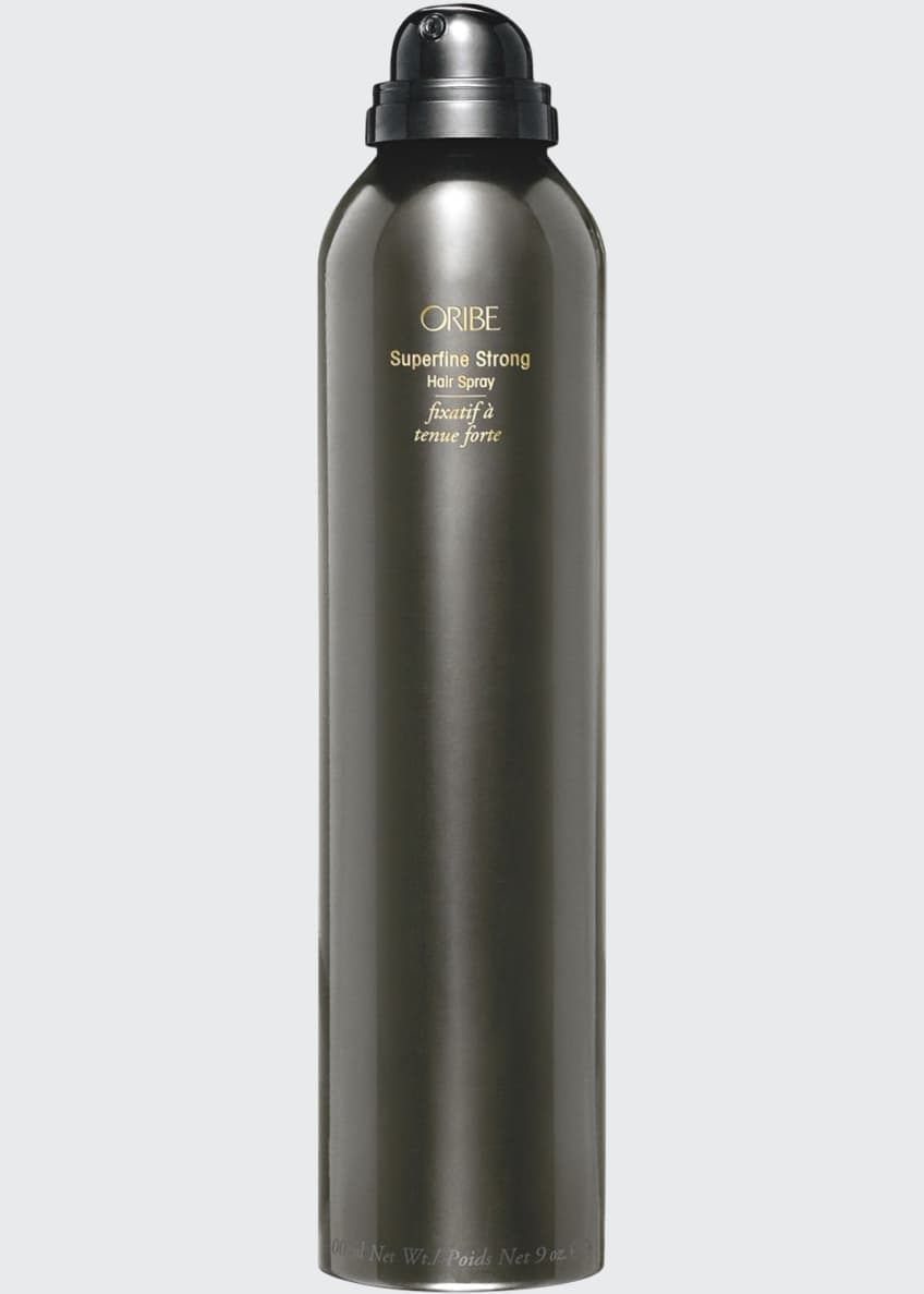Image 1 of 2: Superfine Strong Hair Spray, 9 oz./ 300 mL