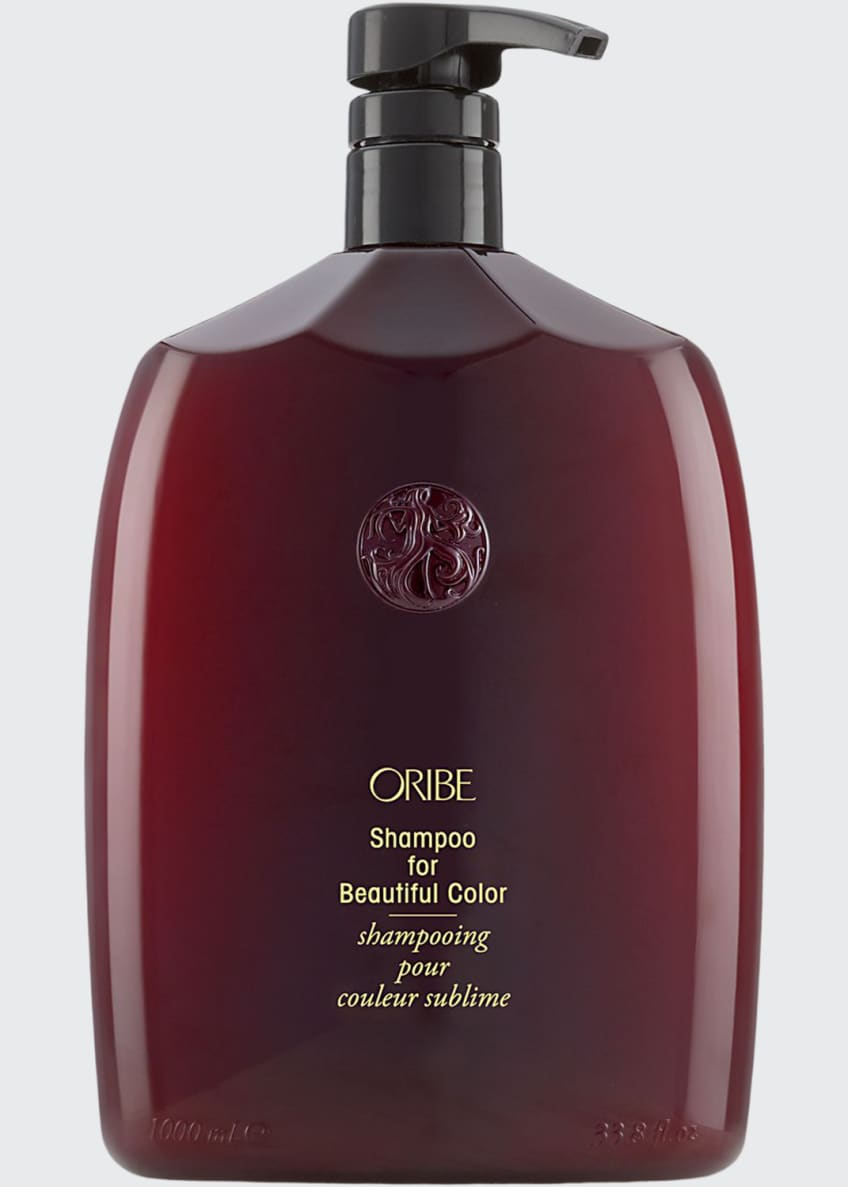 Oribe Shampoo for Beautiful Color, 33.8 oz. - Bergdorf Goodman