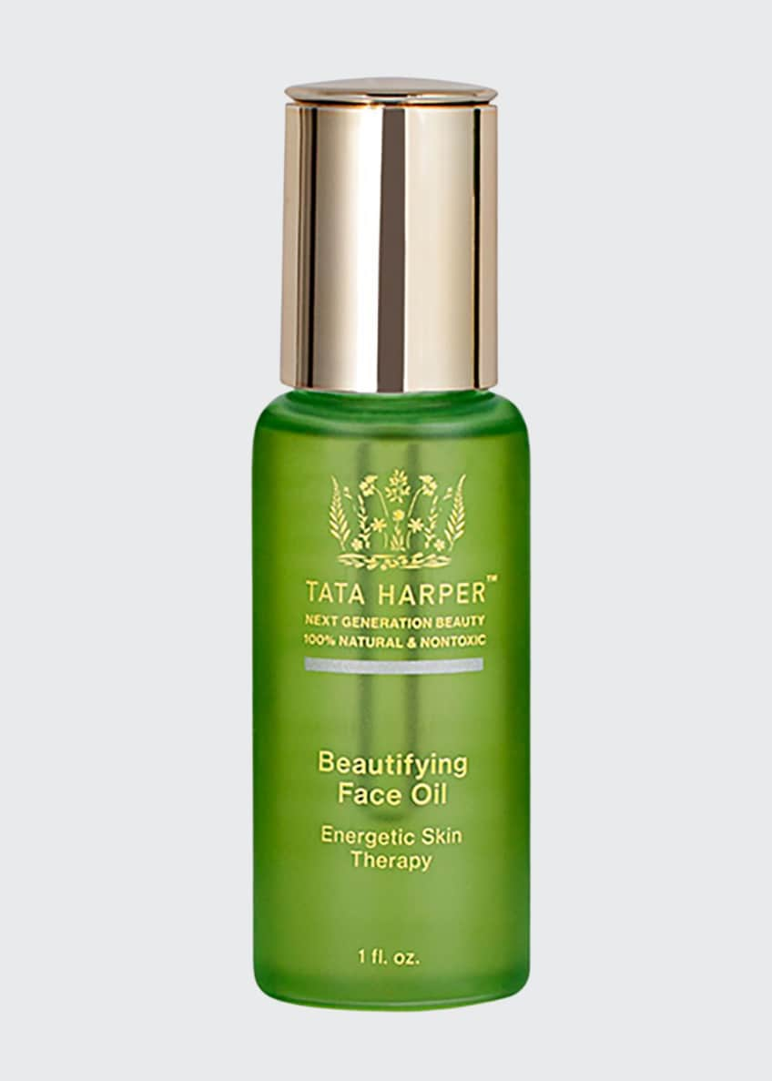 Image 1 of 3: Beautifying Face Oil, 1.0 oz./ 30 mL