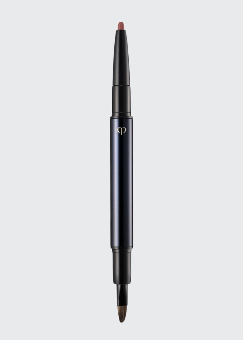 Cle de Peau Beaute Lip Liner Holder & Lip Liner Pencil Cartridge & Matching Items - Bergdorf Goodman