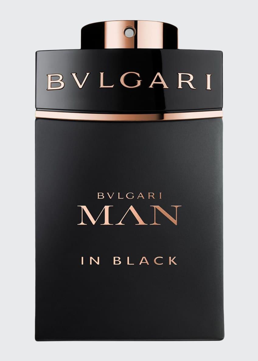 BVLGARI Bvlgari Man in Black Eau de Parfum, 3.4 oz. and Matching Items & Matching Items - Bergdorf Goodman