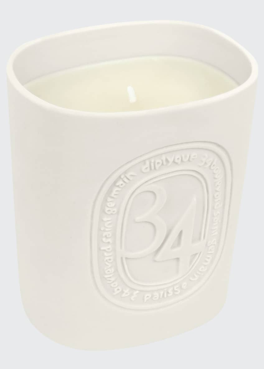 Image 1 of 1: 34 Boulevard Saint Germain Scented Candle