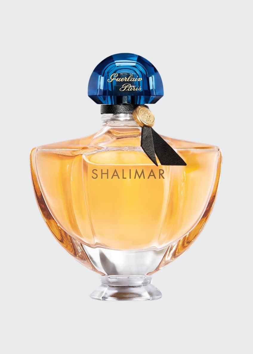 Guerlain 1.0 oz. Shalimar Eau de Toilette - Bergdorf Goodman