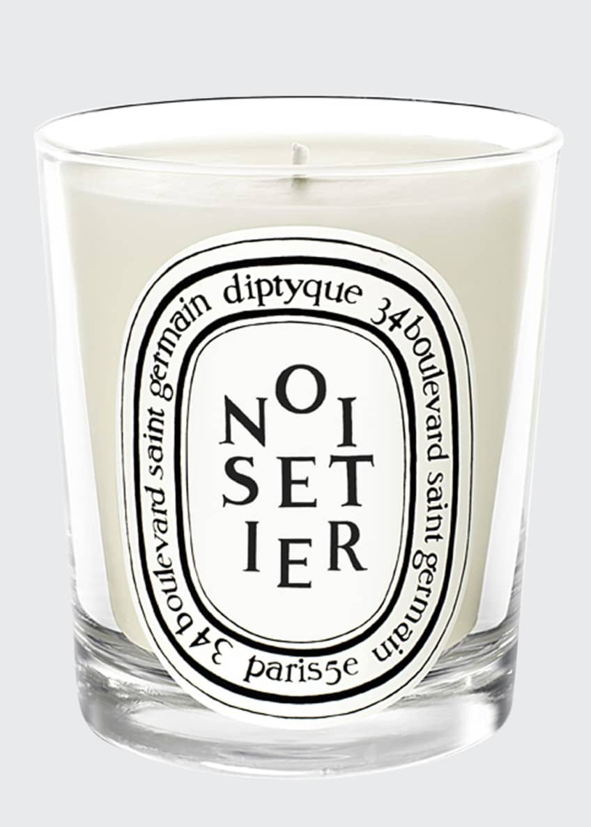 Image 1 of 1: Noisetier Candle, 190g