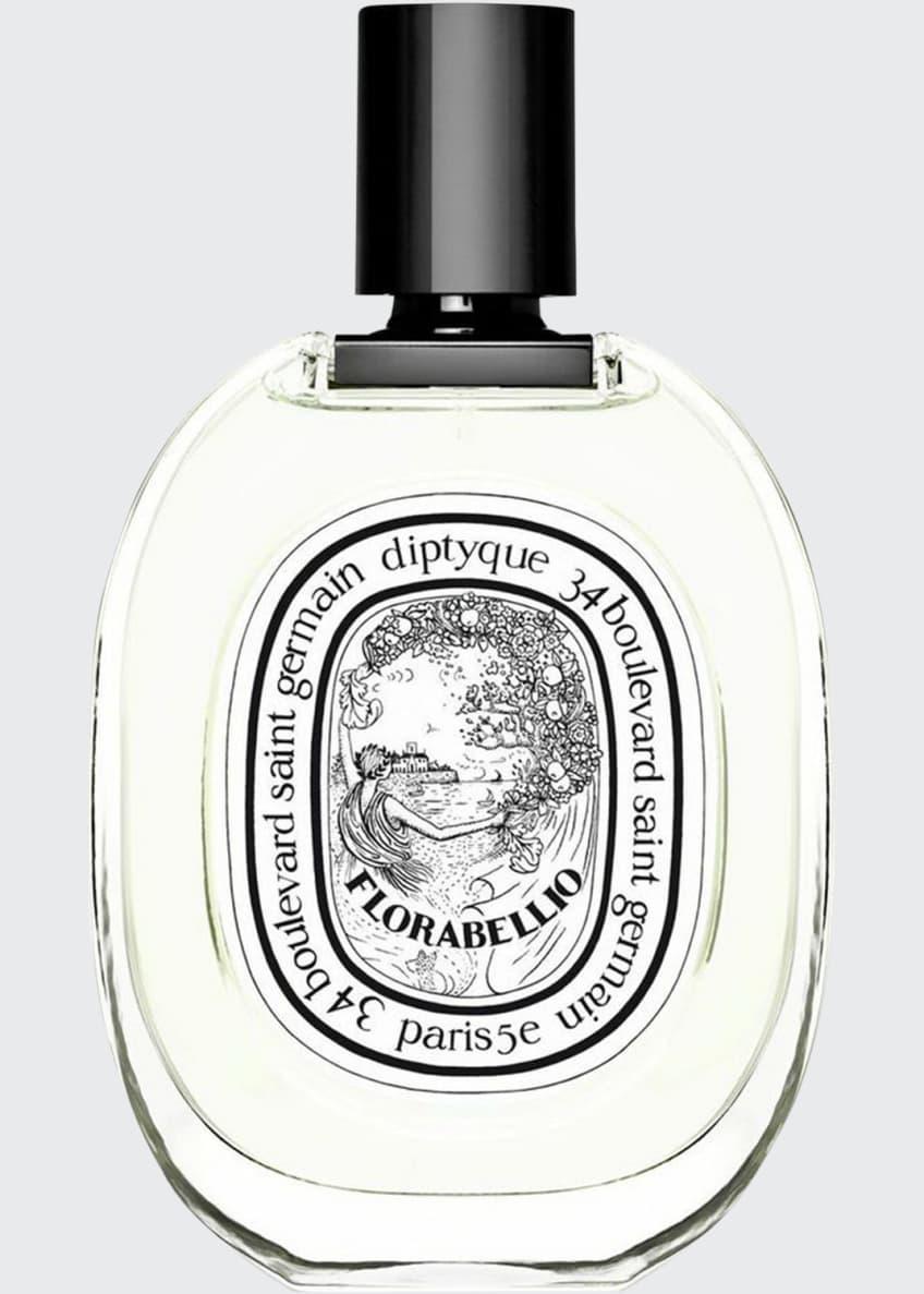 Diptyque Florabellio Eau de Toilette, 3.4 oz. - Bergdorf Goodman