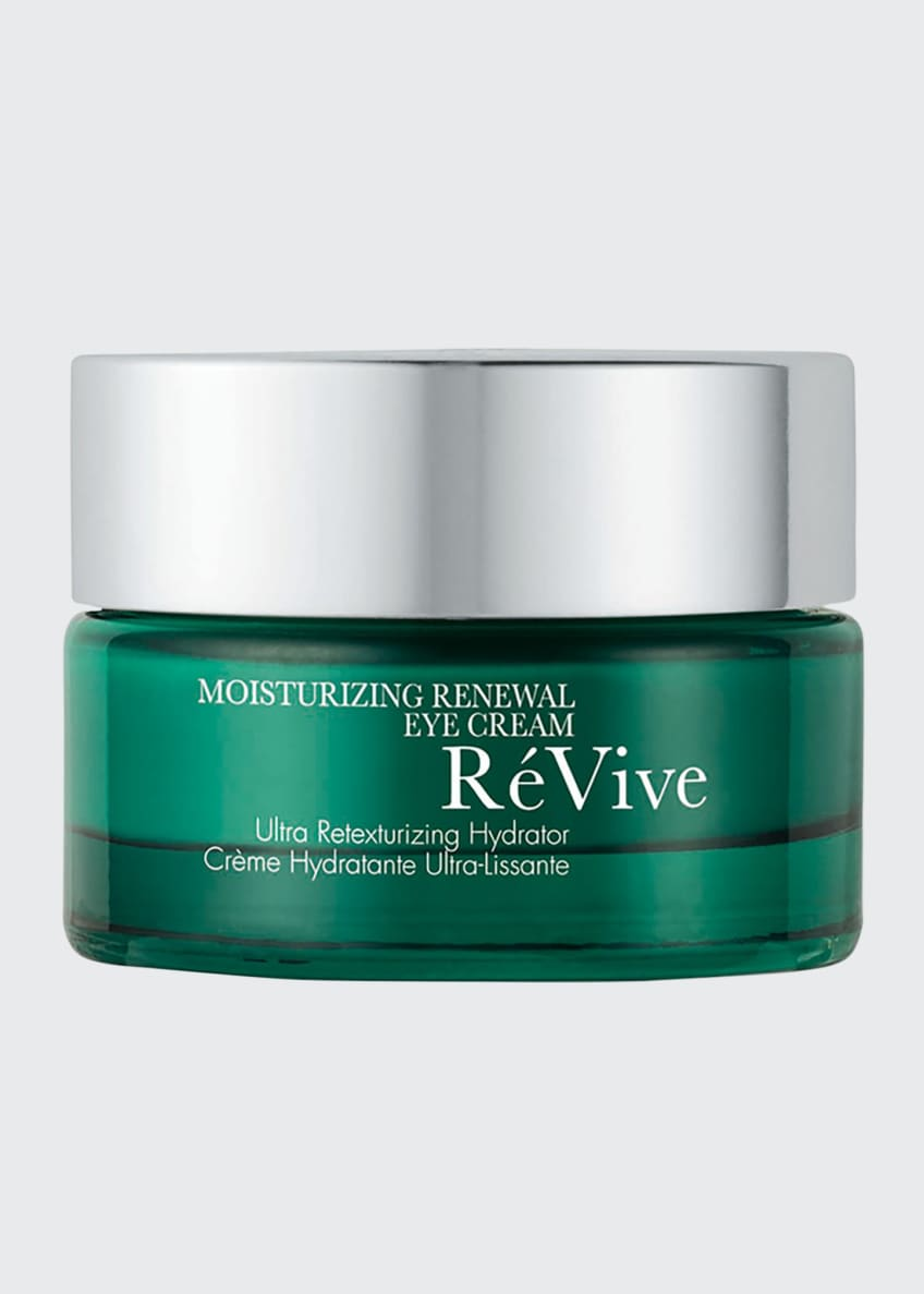 Moisturizing Renewal Eye Cream Ultra Retexturizing Hydrator, 15 mL