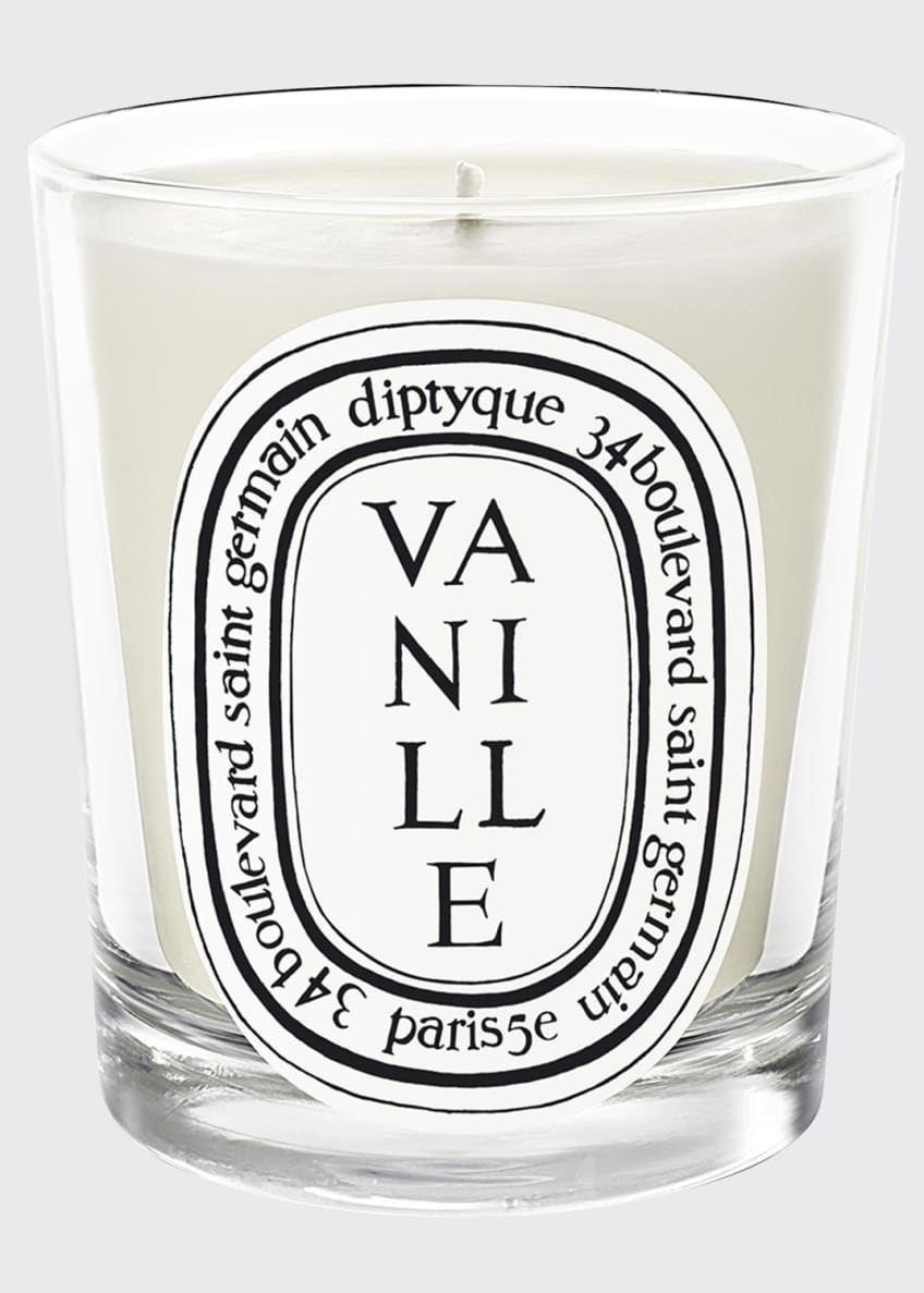 Image 1 of 1: Vanille Scented Candle, 190g