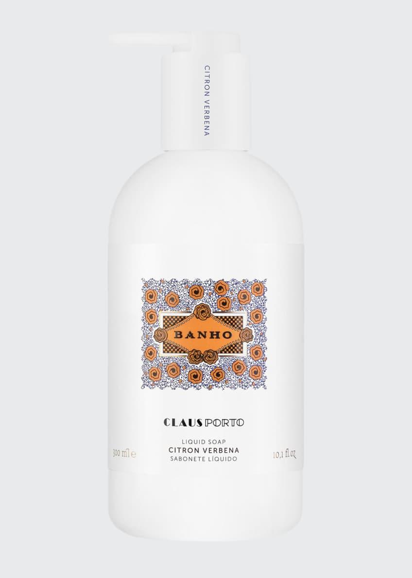 Claus Porto Banho – Liquid Soap, 300 mL