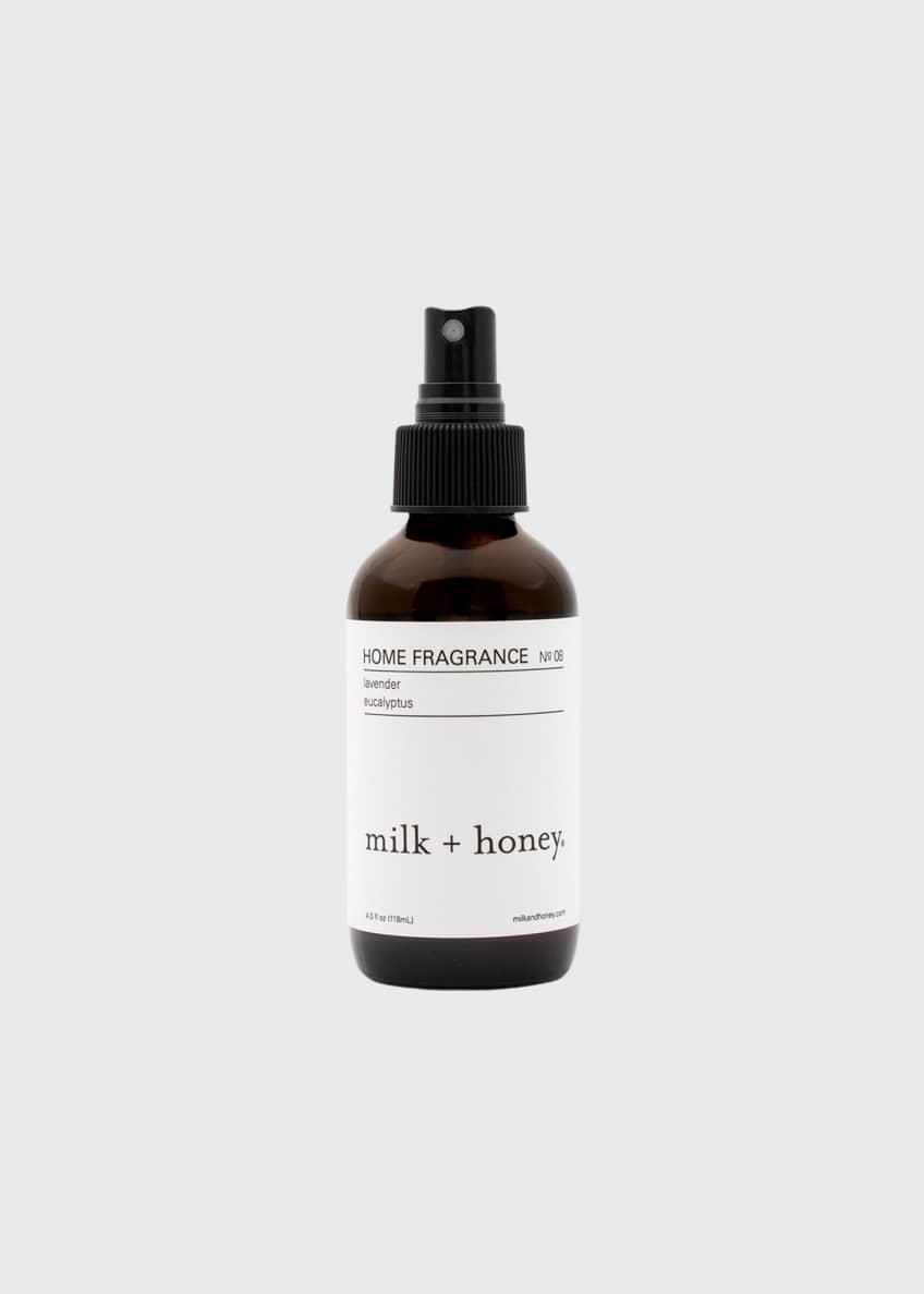 Milk + honey Home Fragrance No. 08, 4.0 oz. - Bergdorf Goodman