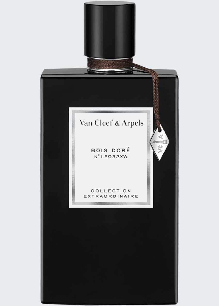 Van Cleef & Arpels Exclusive Bois Doré Eau
