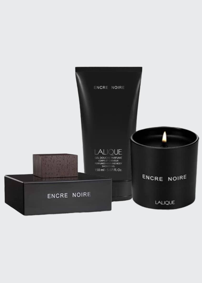 Lalique Encre Noir Crystal Set ($848 Value)