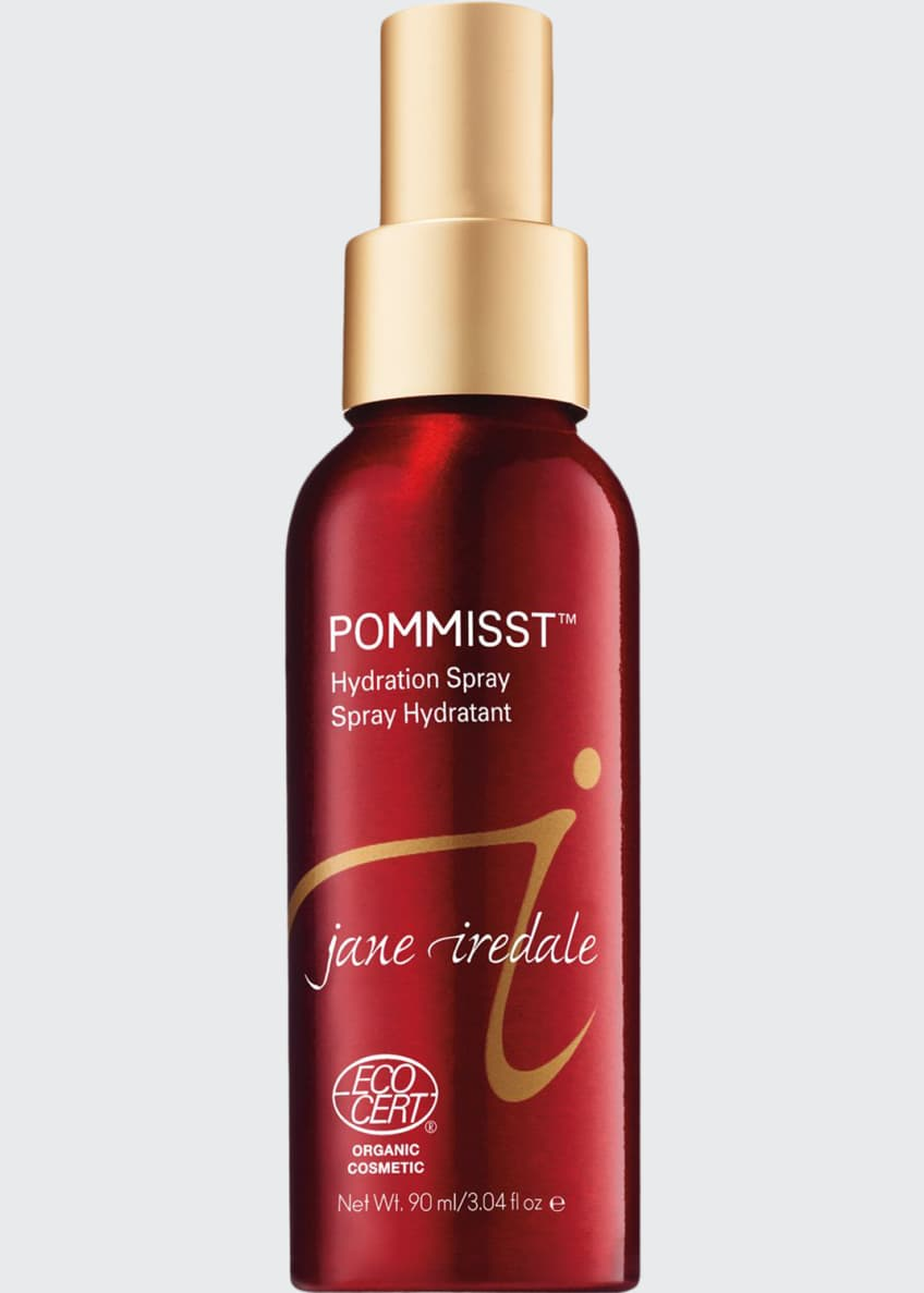 Jane Iredale POMMISST Hydration Spray, 3.0 oz./90ml