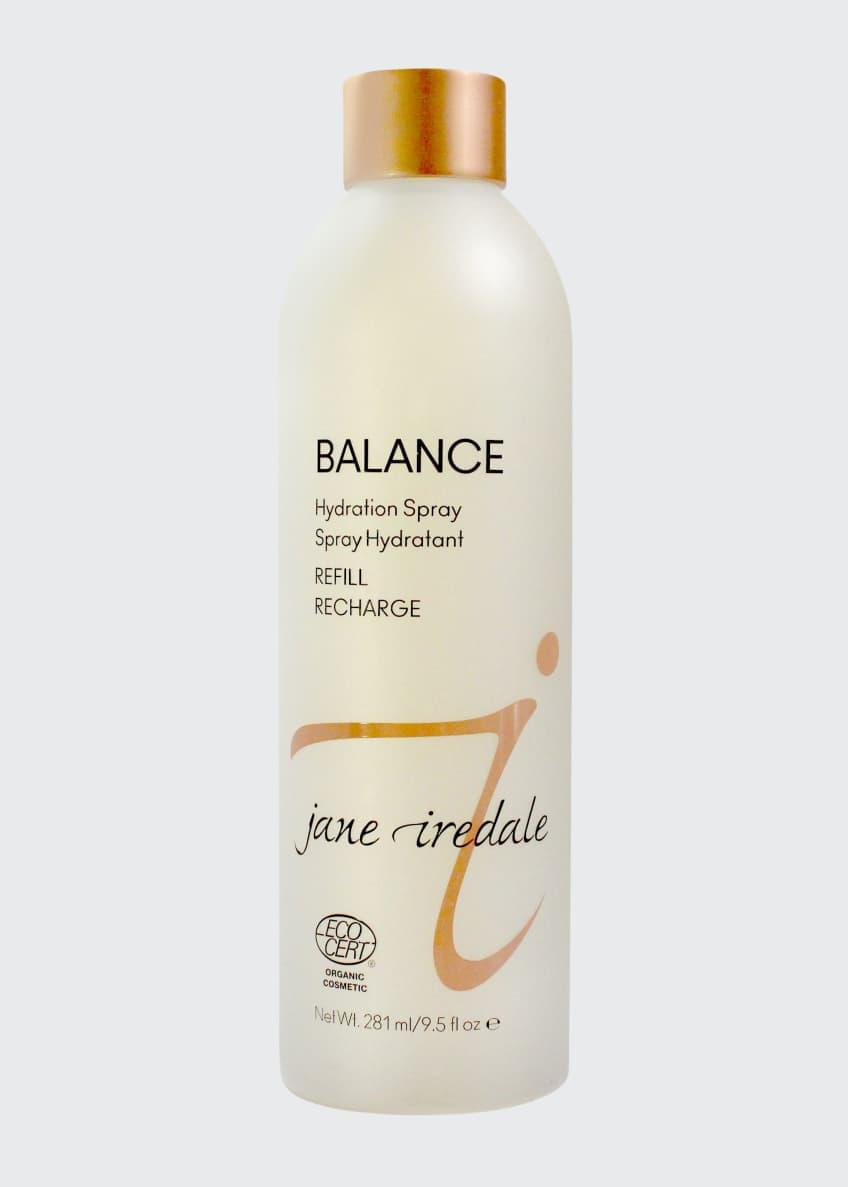 Jane Iredale Balance Hydration Spray Refill, 3.0 oz./90ml