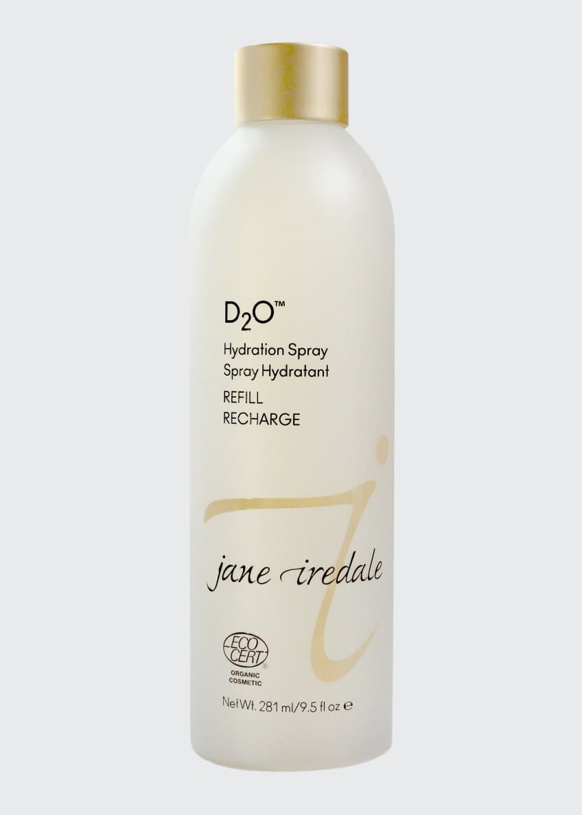 Jane Iredale Hydration Spray Refill – D20™, 9.5