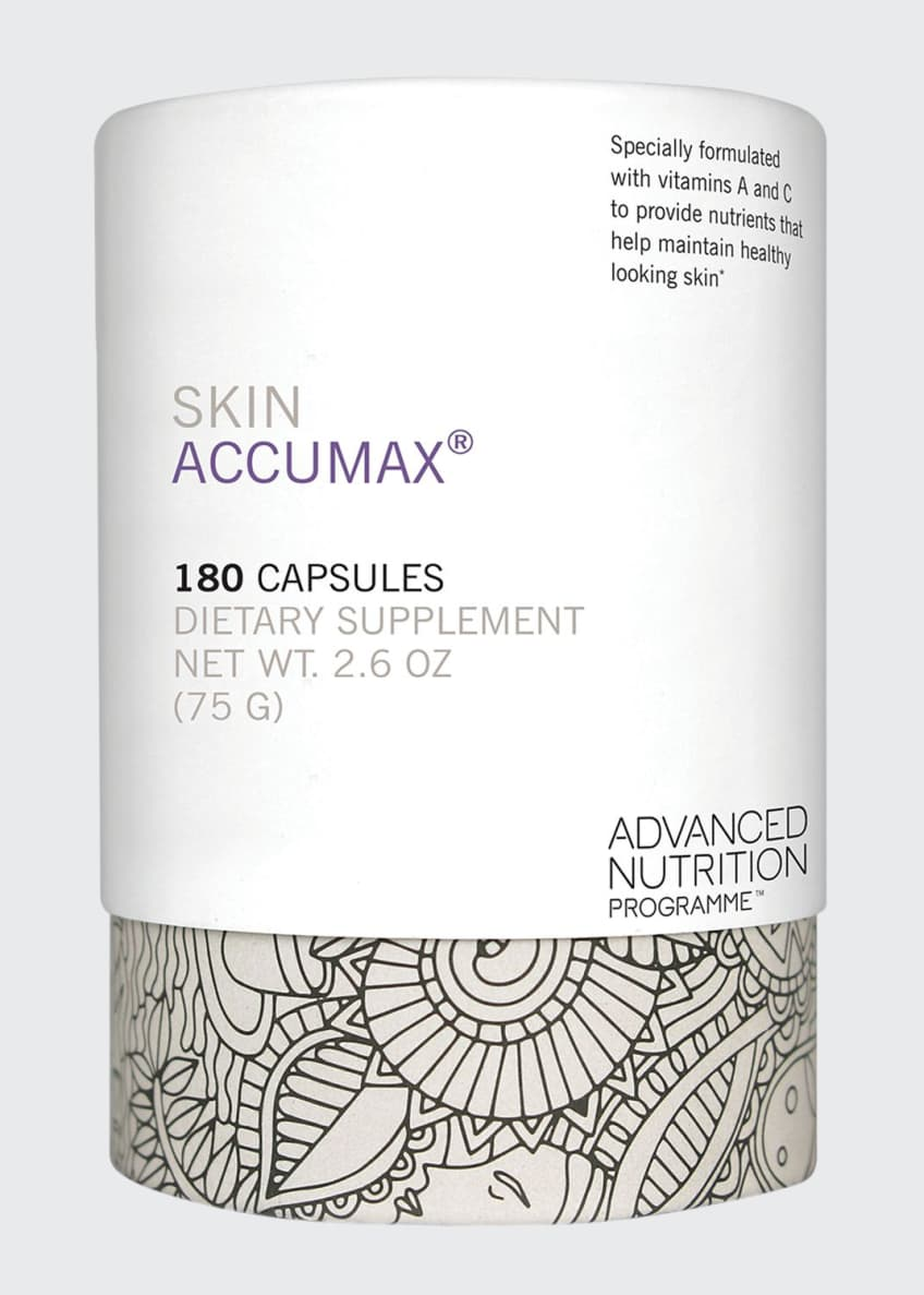 Jane Iredale Skin Accumax Triple Pack, 6.7 oz./