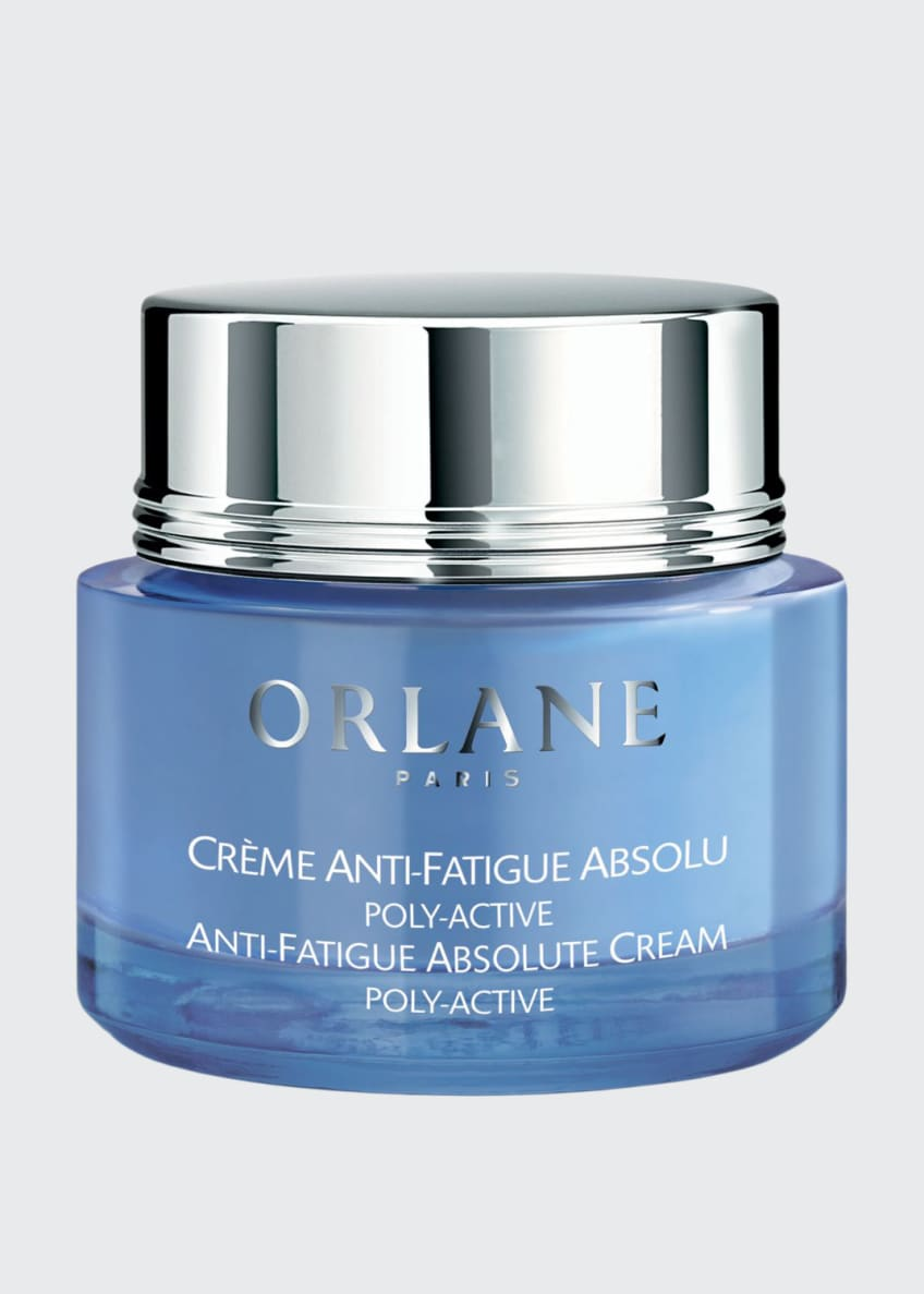 Orlane Anti-Fatigue Polyactive Cream, 1.7 oz./ 50 mL