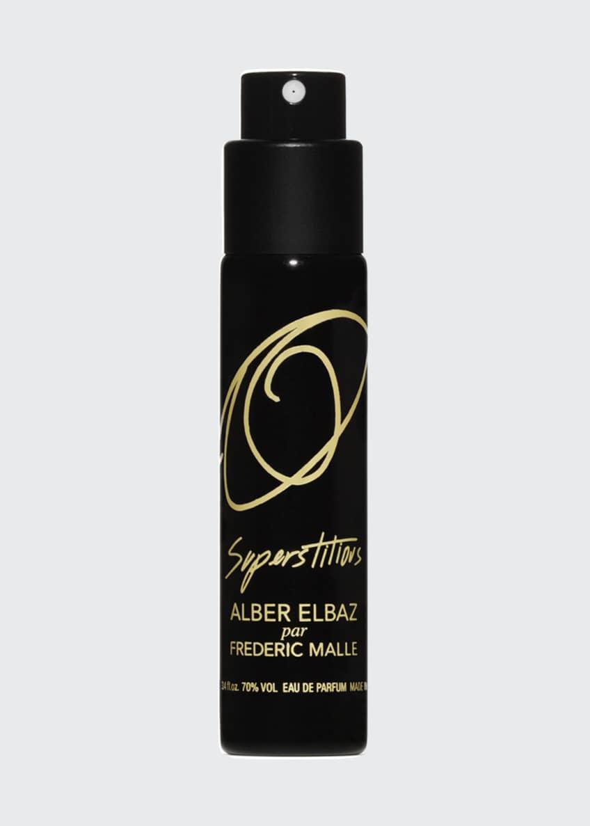 Frederic Malle Superstitious Travel Perfume Refill, 0.3 oz./ 10 mL - Bergdorf Goodman
