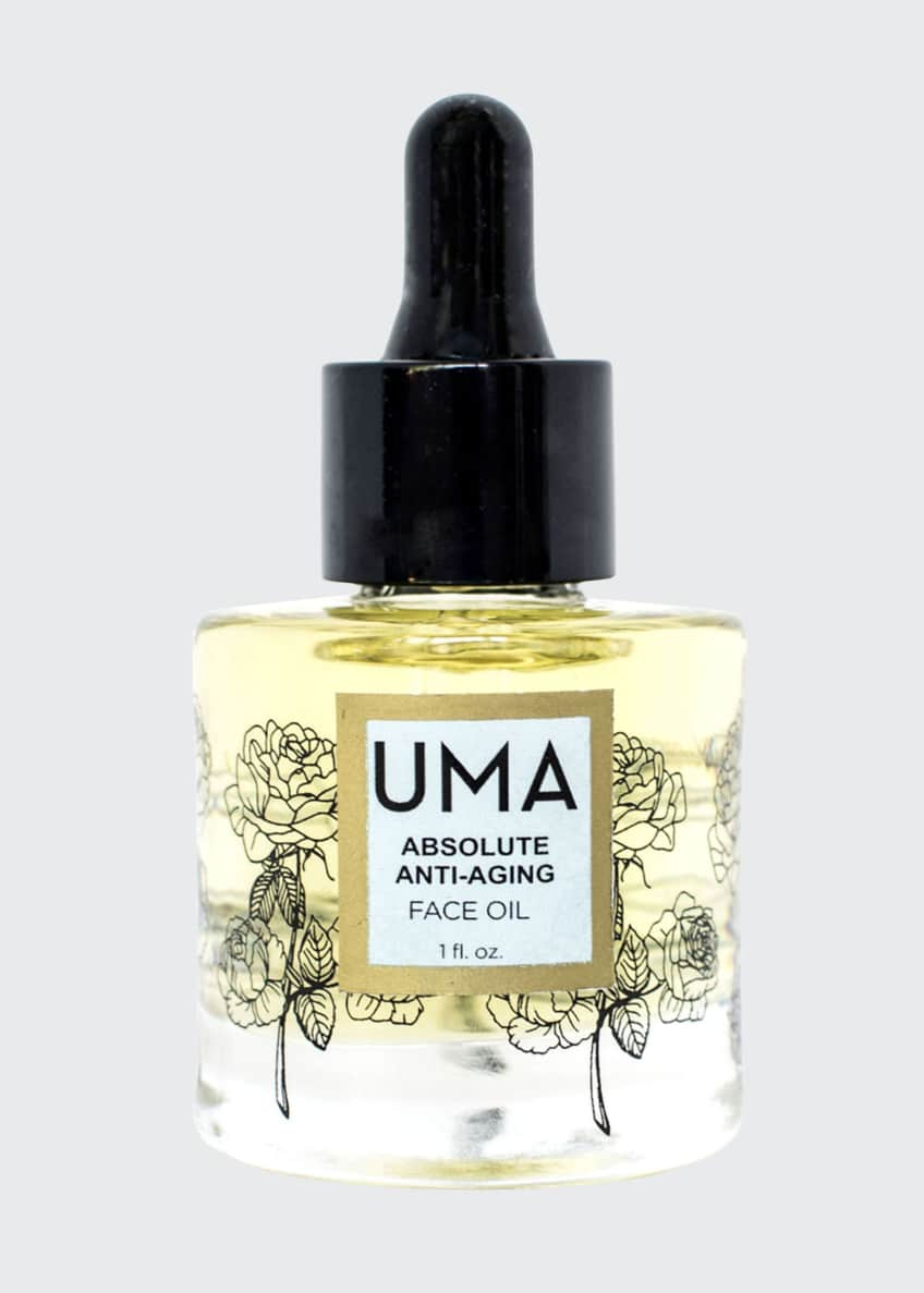 Image 1 of 2: Anti Aging Face Oil, 1.0 oz./ 30 mL