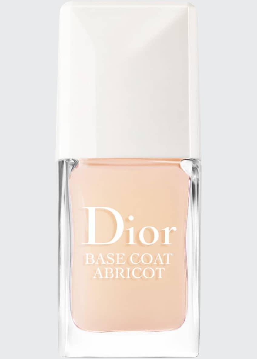 Dior Base Coat, Abricot - Bergdorf Goodman