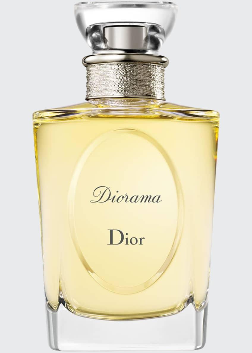 Dior Diorama Eau de Toilette, 100 mL - Bergdorf Goodman