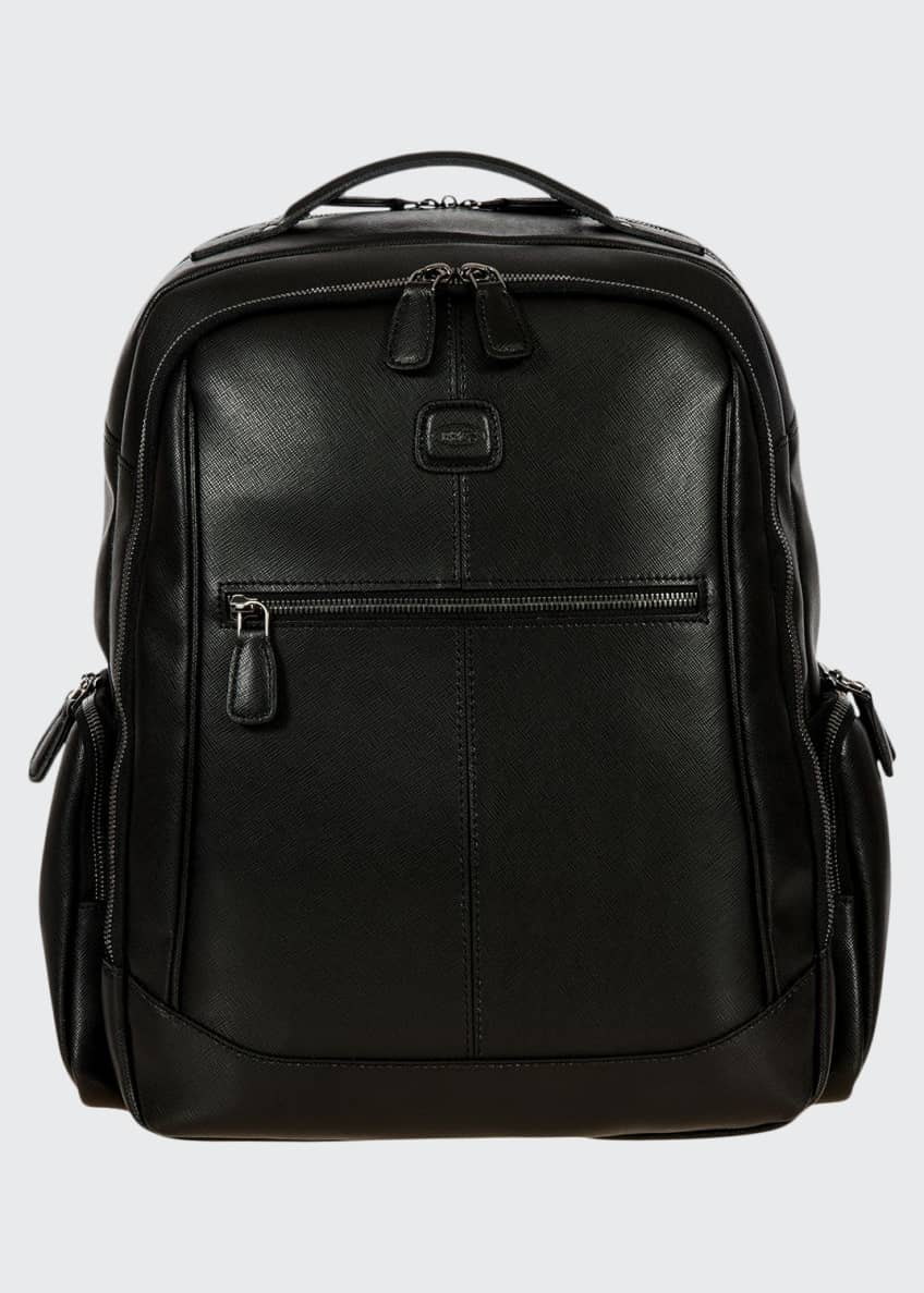 Image 1 of 4: Varese Large Executive Backpack