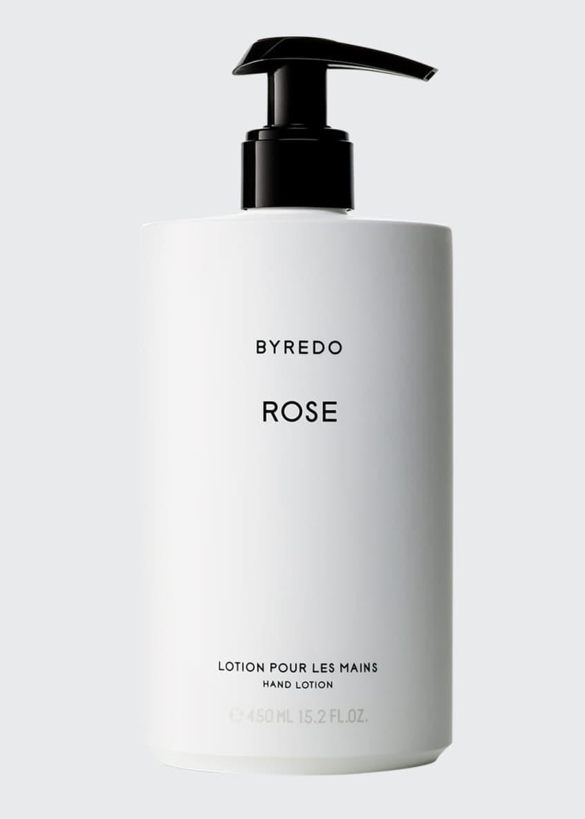 Byredo Rose Hand Lotion, 15 oz./ 450 mL - Bergdorf Goodman