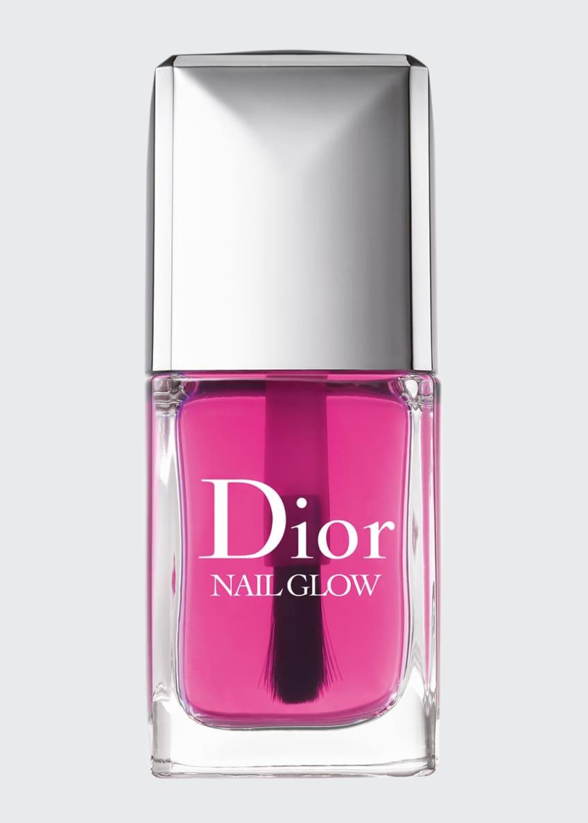Dior Healthy Glow Nail Enhancer - Bergdorf Goodman