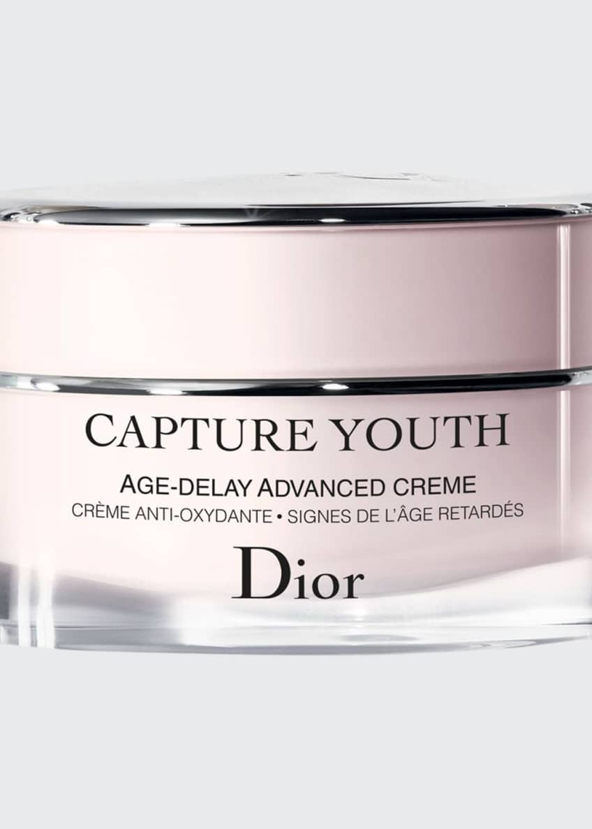 Image 1 of 9: Capture Youth Age-Delay Advanced Creme, 1.7 oz./ 50 mL