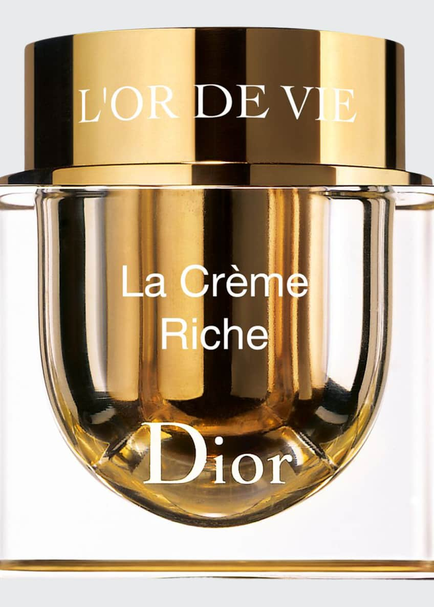 Image 1 of 2: L'Or de Vie Rich Creme