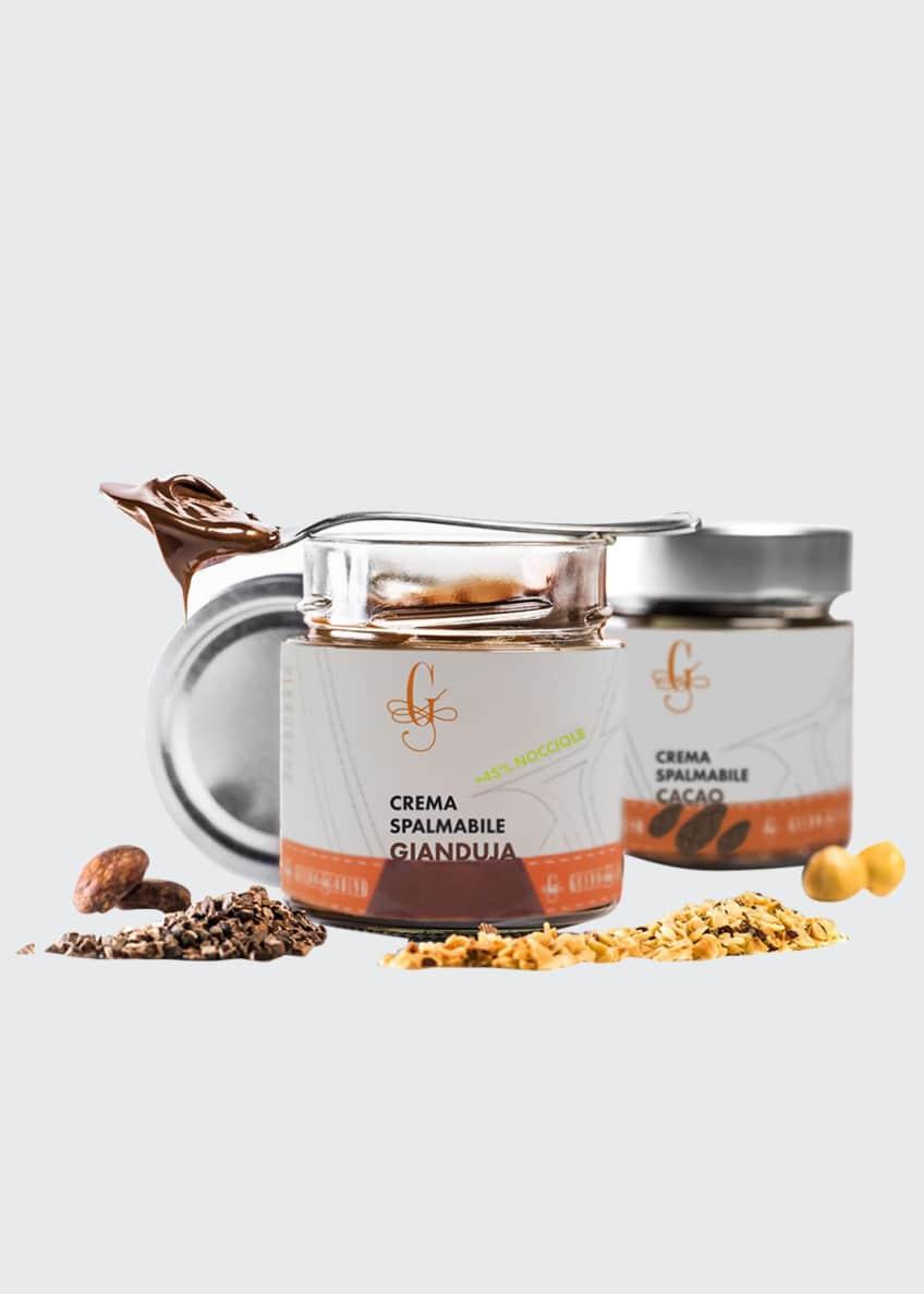 Guido Gobino Gianduja Spread Cream Jar
