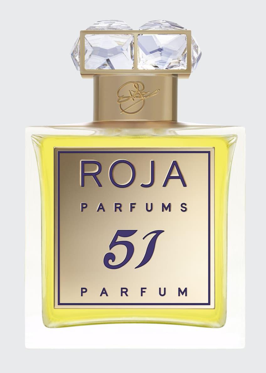Roja Parfums 51 Pour Femme Parfum, 3.4 oz./