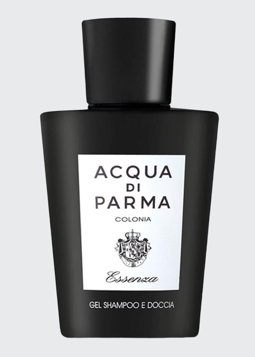 Acqua di Parma Colonia Essenza Gel Shampoo - Bergdorf Goodman