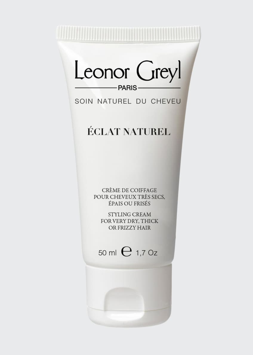 Image 1 of 1: Éclat Naturel (Styling Cream for Very Dry, Thick, or Frizzy Hair), 1.7 oz./ 50 mL