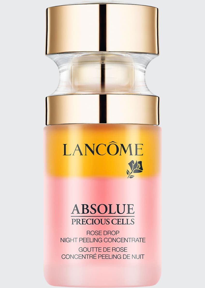 Lancome Absolue Precious Cells Rose Drop Night Skin