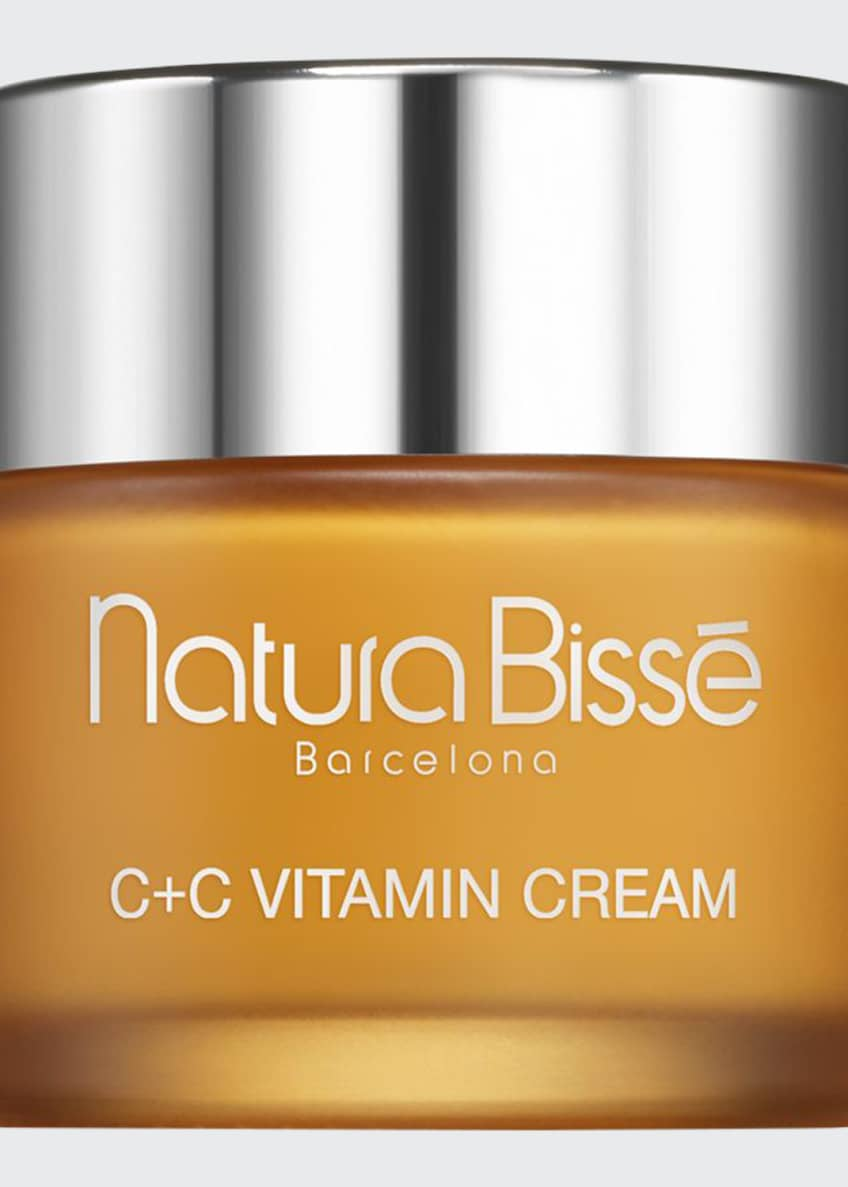 Image 1 of 1: C+C Vitamin Cream, 2.5 oz.