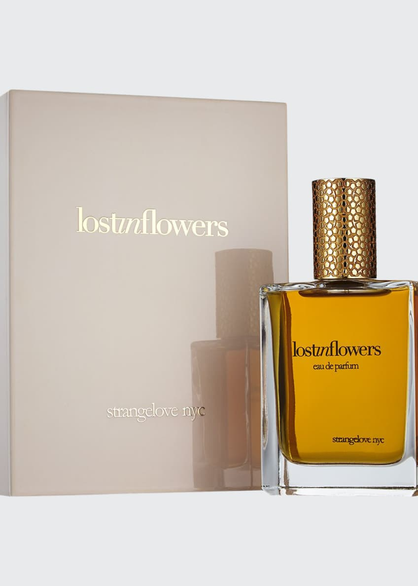 Image 1 of 1: lostinflowers Eau De Parfum, 3.4 oz./ 100 mL