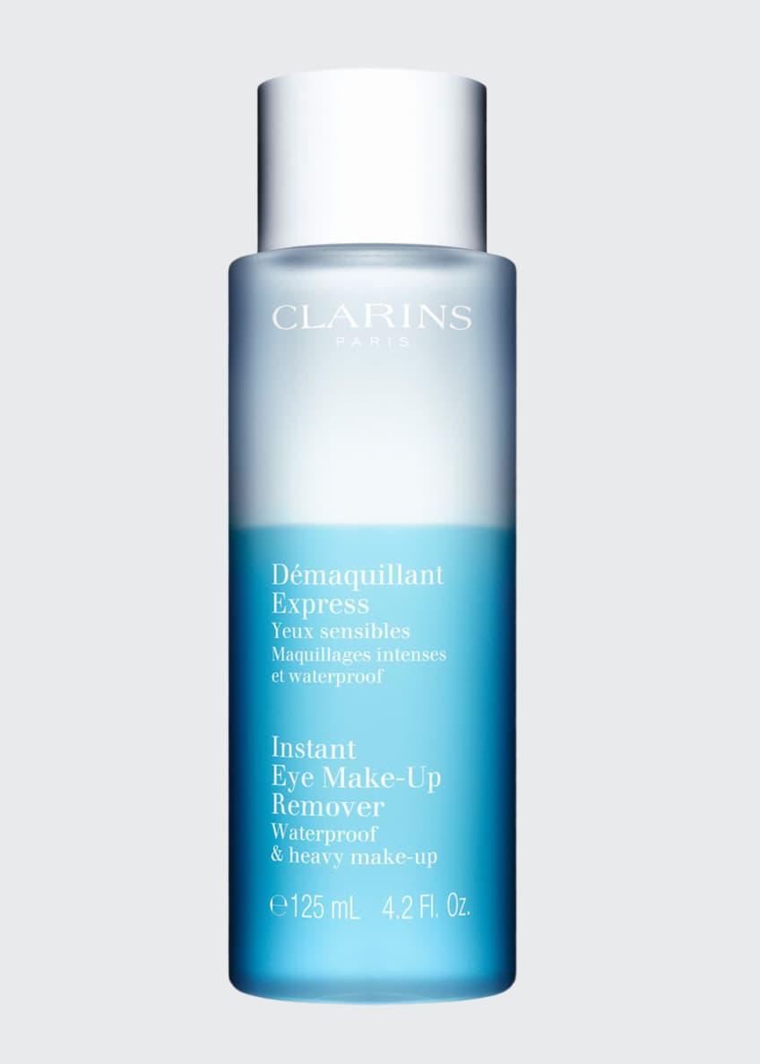 Clarins Instant Eye Make-up Remover, 4.2 oz./ 125 mL - Bergdorf Goodman