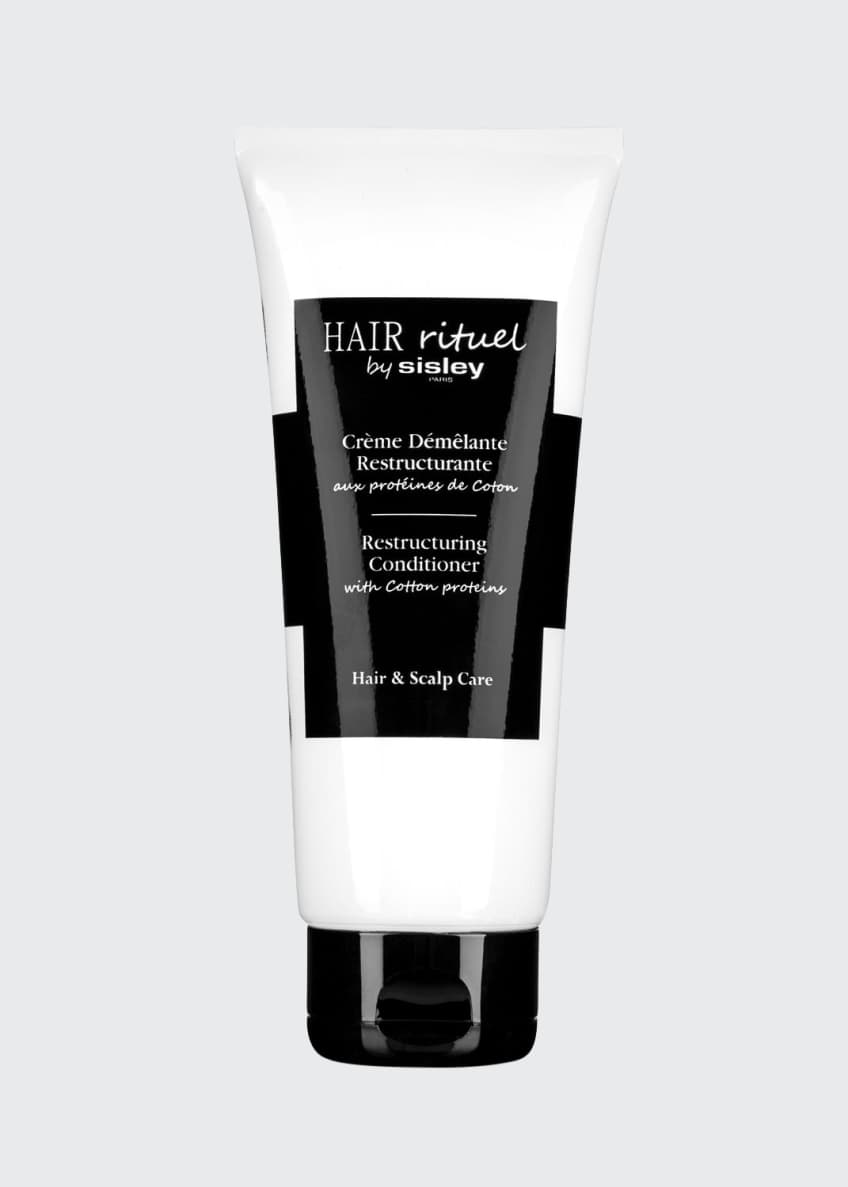 Image 1 of 4: Restructuring Conditioner with Cotton Proteins, 6.7 oz./ 200 mL
