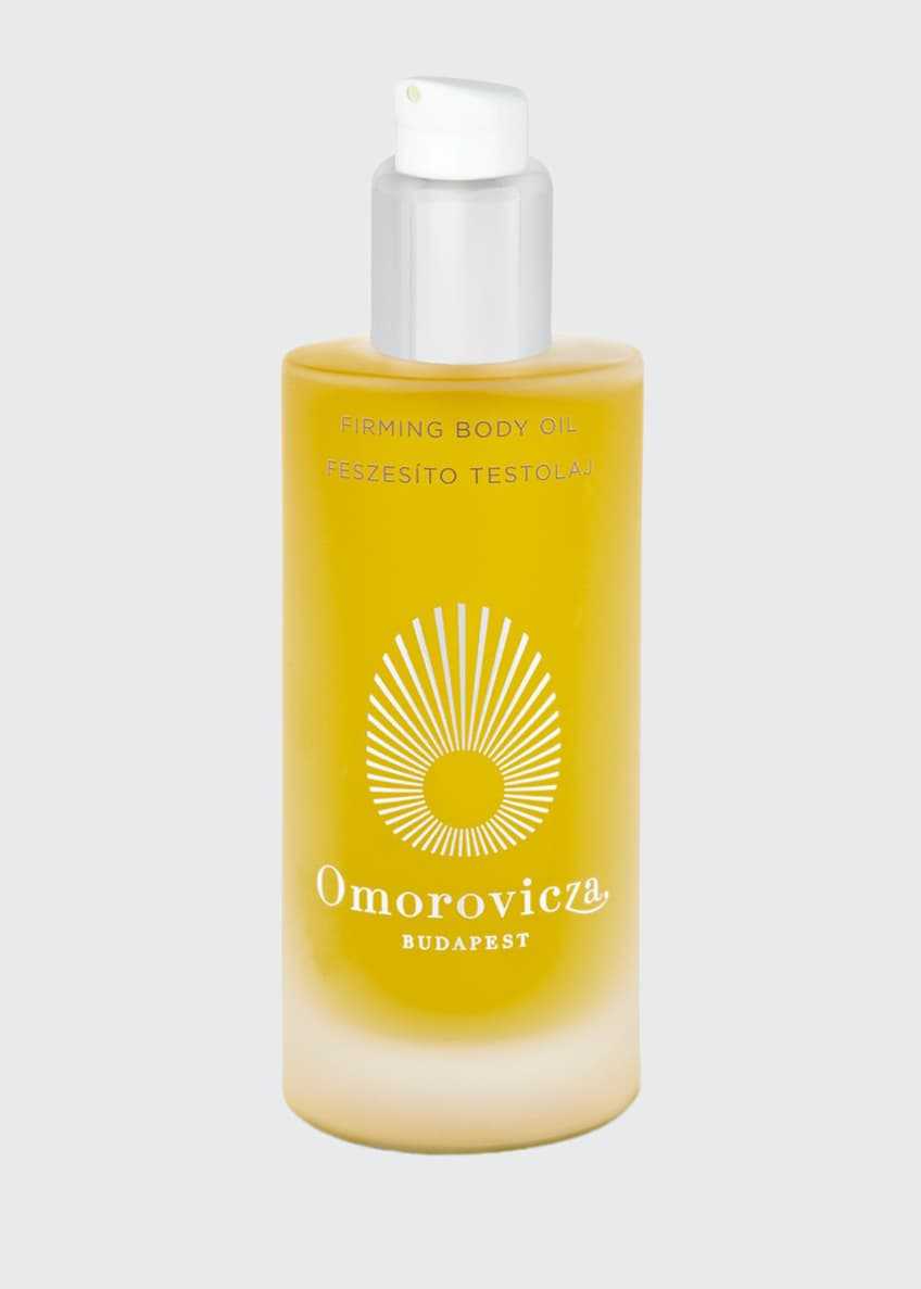 Image 1 of 3: Firming Body Oil, 3.34 oz.