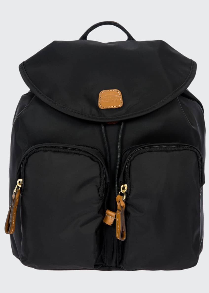 Image 1 of 3: Small X-Travel City Backpack